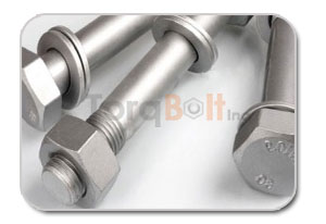 A470/A480 Stainless Steel Fastener Hex Bolt Full Threaded DIN 933 Stockists