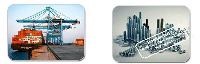 Marking & Shipping Of Steel Fasteners
