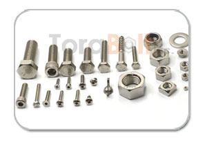 Steel Fasteners Manufacture