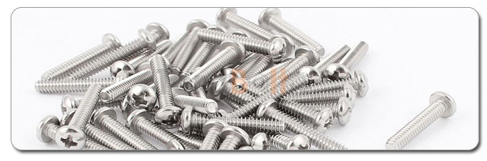 Manufacturers, Stockists & Distributors Of 18-8 Stainless Steel Screws