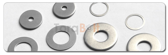 Manufacturers, Stockists & Distributors Of 304 Stainless Steel Washer