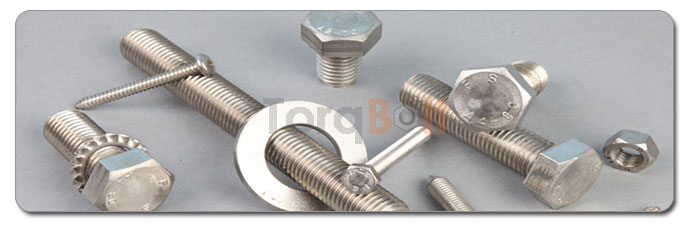 Manufacturers, Stockists & Distributors Of 304H Stainless Steel Bolts