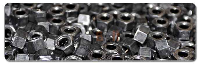 Manufacturers, Stockists & Distributors Of 304H Stainless Steel Nuts