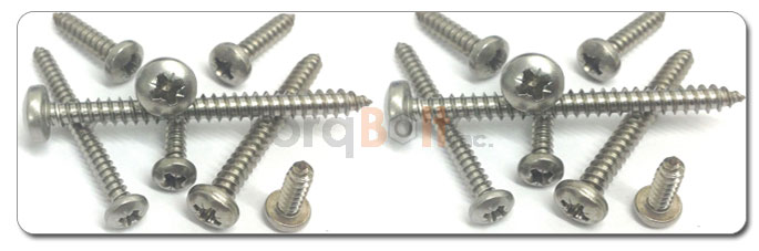 Manufacturers, Stockists & Distributors Of 304H Stainless Steel Screws