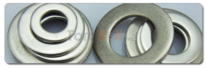 Manufacturers, Stockists & Distributors Of 310 Stainless Steel Washer