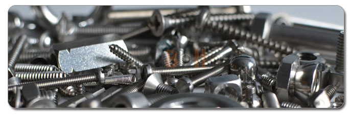 Manufacturers, Stockists & Distributors Of 316 Stainless Steel Screws
