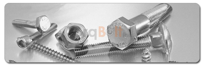 Manufacturers, Stockists & Distributors Of 316H Stainless Steel Bolts