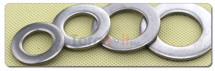 Manufacturers, Stockists & Distributors Of 317 Stainless Steel Washer