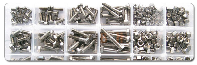 Manufacturers, Stockists & Distributors Of 317L Stainless Steel Nuts