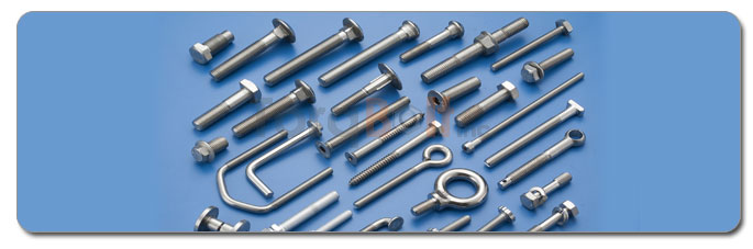 Manufacturers, Stockists & Distributors Of 321 Stainless Steel Bolts
