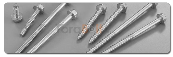 Manufacturers, Stockists & Distributors Of 321 Stainless Steel Screws