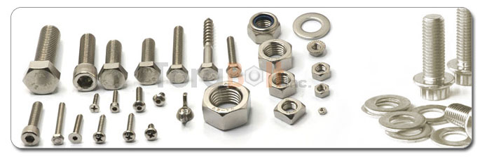 Manufacturers, Stockists & Distributors Of 410 Stainless Steel Bolts