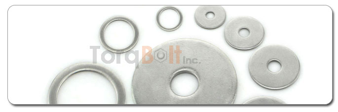 Manufacturers, Stockists & Distributors Of 904L Stainless Steel Washer