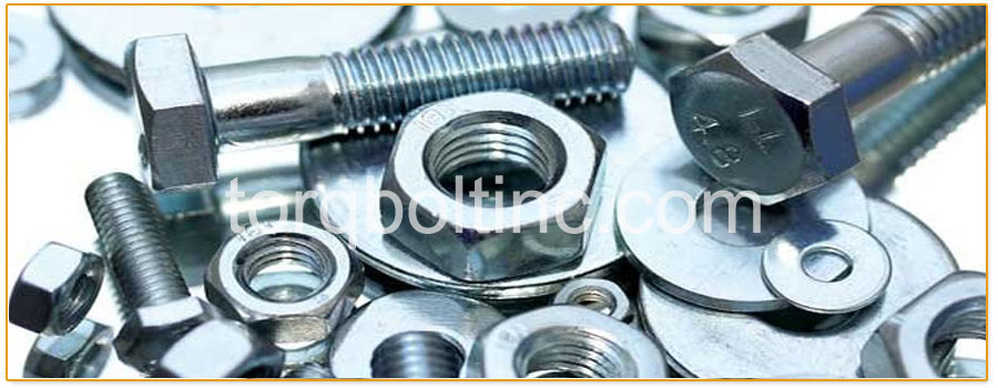Original Photograph Of Monel Fasteners  At Our Factory