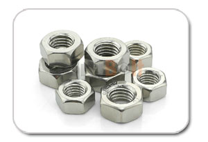 A470/A480 Stainless Steel Fastener Hex Nut Distributors
