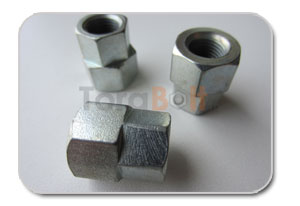 A470/A480 Stainless Steel Fastener Hex Nut Stockists