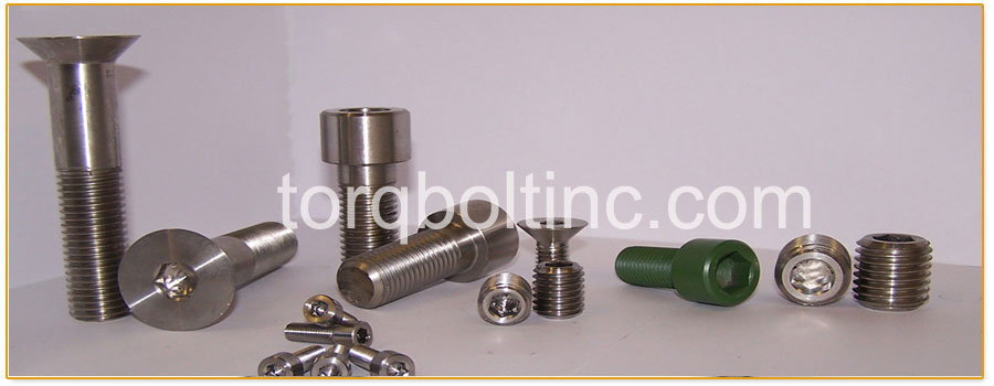 Original Photograph Of Alloy Steel Fasteners  At Our Factory