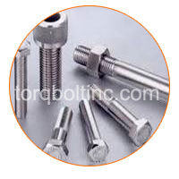 Alloy Steel Metric Nuts