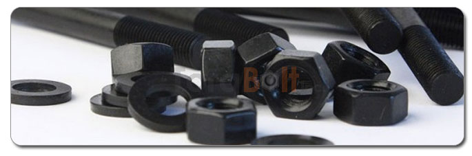 Manufacturers, Stockists & Distributors Of Carbon Steel Fasteners