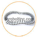 AISI 8620 Collated Screw