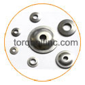 Nickel 201 conical-washers