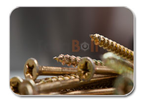 Construction Screws Manufacturers