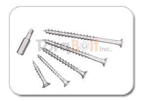 Construction Screws Stockists