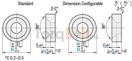 counter-sunk-finishing-washer-dimension