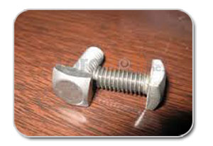 DIN 479 – Square Head Bolts