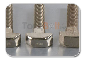 DIN 480 – Square Head Bolts