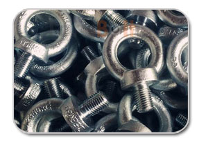 DIN 580 – Lifting Eye Bolts