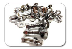 DIN 603 Mu – Carriage Bolts With Hexagon Nuts