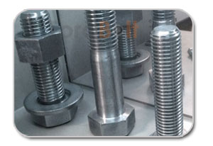 DIN 6914 – Hex Bolts For High Strength Struct. Bolting