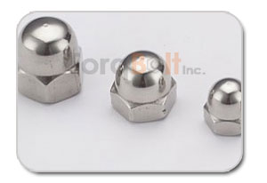 Domed Cap Nuts Distributors