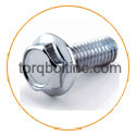 copper Nickel Flange Bolts