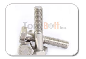 Hexagon Head Bolts – Screws DIN 931/933