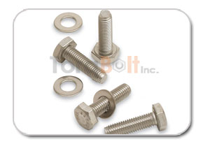 Tap Bolts