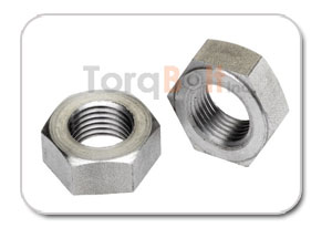 Imperial Thread Nuts Manufacturers