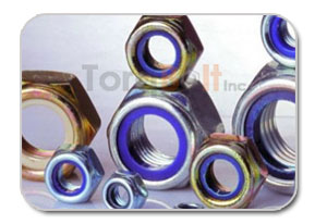 Imperial Thread Nylock Nuts Manufacturers