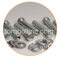 Inconel Heavy Hex Nuts