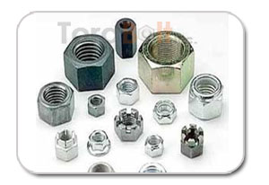Industrial Nuts Manufacturers