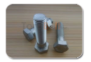 Hexagon Head Bolts ISO 4016