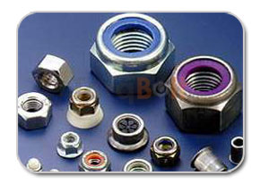 Nylock Nuts Manufacturers