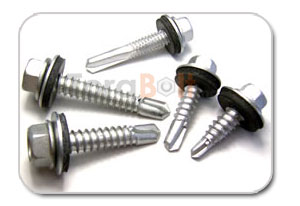 Roofing Screw Distributors