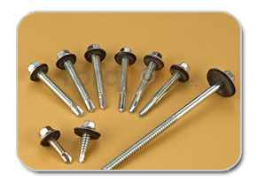 Roofing Screw Manufacturers