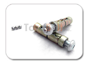 Security Anti Theft Bolts