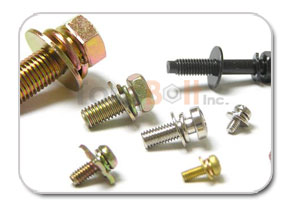 Sems Screw Distributors
