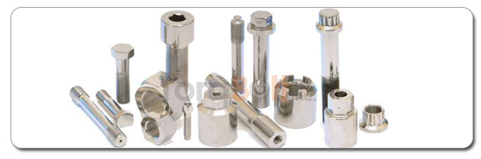 Manufacturers, Stockists & Distributors Of ASTM A193 Stainless Steel Bolts