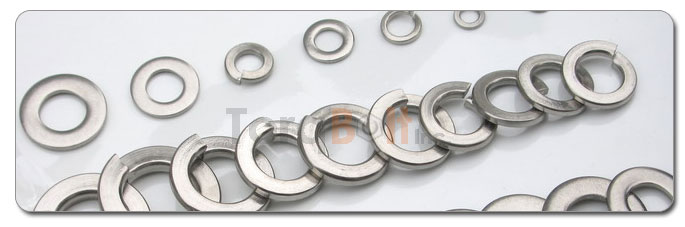 Manufacturers, Stockists & Distributors Of ASTM A193 Stainless Steel Washer
