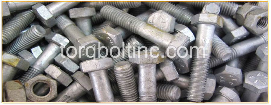 Original Photograph Of Bolts  At Our Factory
